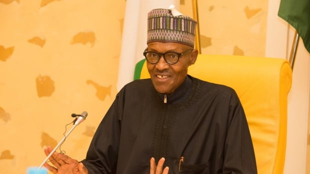President Muhammadu Buhari returned to Nigeria Friday after a mysterious absence that lasted nearly two months.