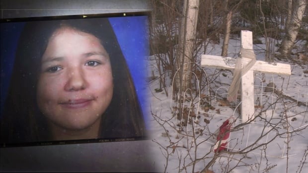 Mona Sock took her own life behind an arena on Elsipogtog First Nation in 2007. She would be 23 now.