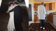 Pic 1 Wedding dress
