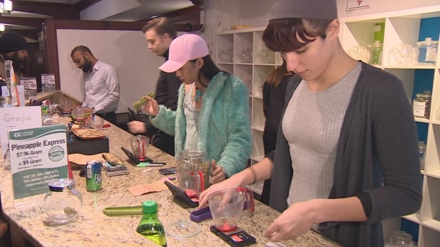 A former Cannabis Culture location, renamed the Village Dispensary, on Church Street will close its doors this weekend.