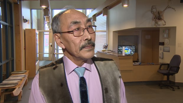 Nunavut's Education Minister Paul Quassa tabled a bill proposing changes to the Education Act in the Nunavut Legislature last week. The changes would scale back targets for Inuit language instruction.
