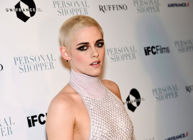"NY Special Screening of ""Personal Shopper"""