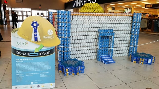 Canstruction 3