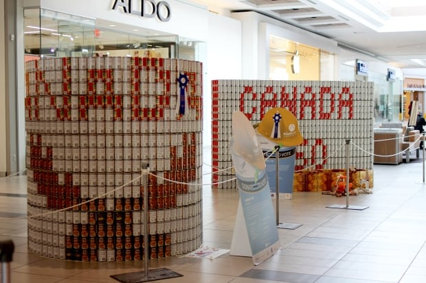 Canstruction 4