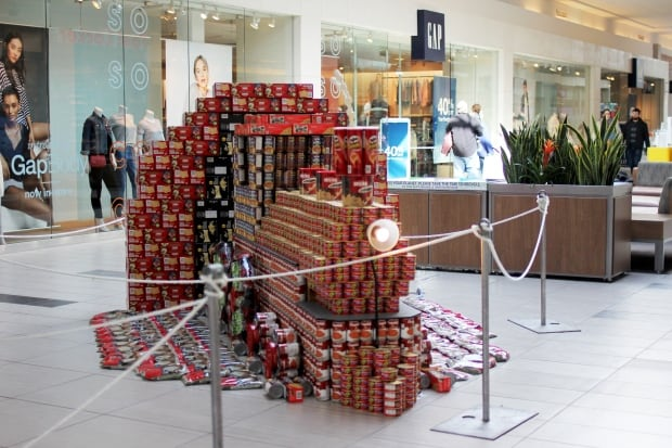 Canstruction 5
