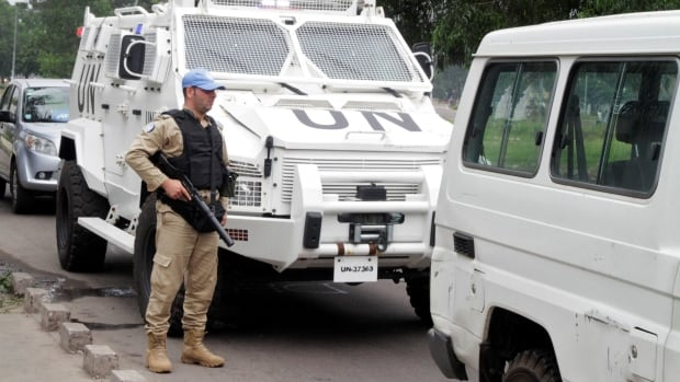 United Nations presses search for foreign experts kidnapped in DRC