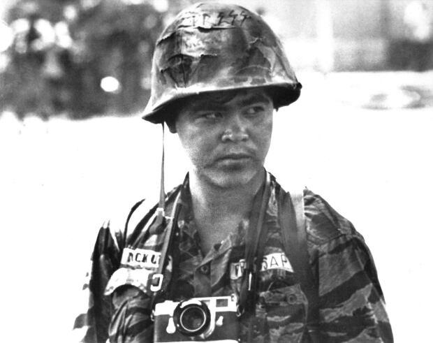 Nick Ut Retires Photo Gallery