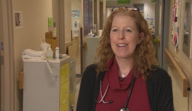 Dr. Anne Stephenson