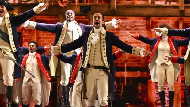 'Hamilton' on Tour: Musical to Expand With Second National Tour