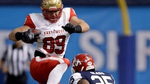 Quebecers Justin Senior and Antony Auclair join NFL after weekend's draft