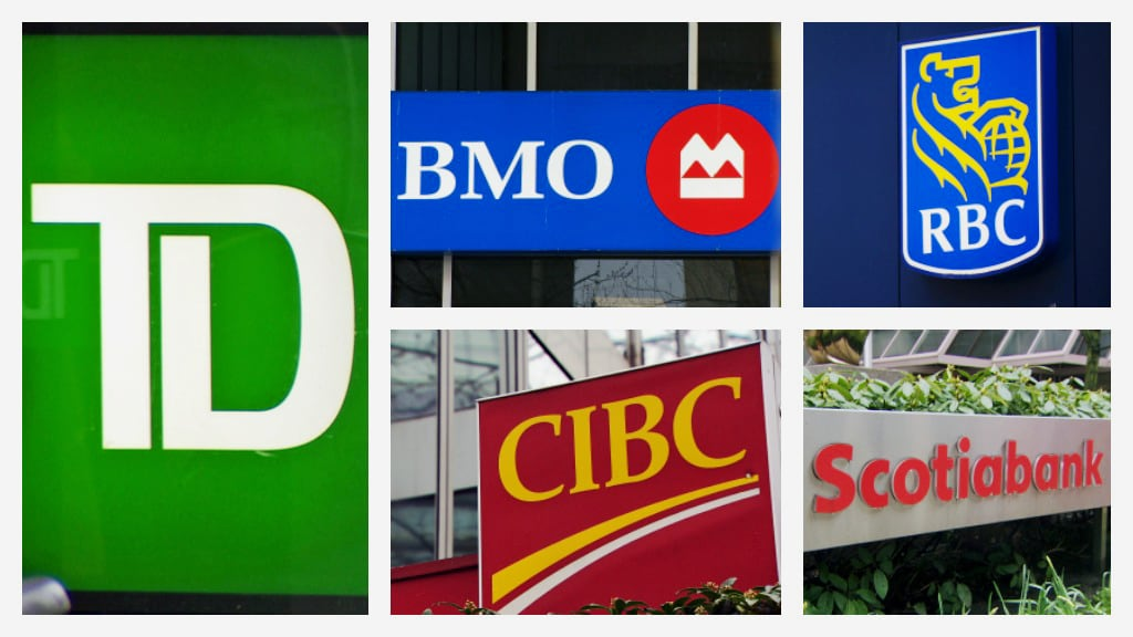 We are all doing it': Employees at Canada's 5 big banks