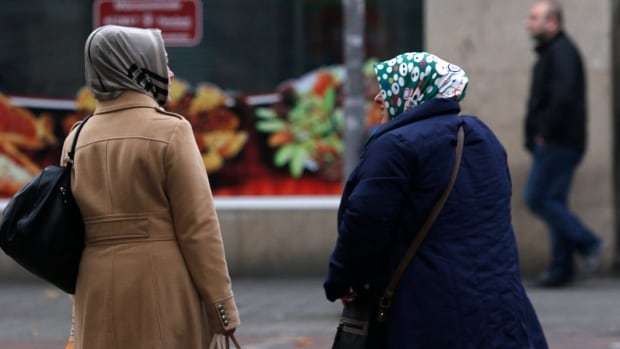 The court's conclusion was in response to two cases brought by a Belgian and a French woman, both fired for refusing to remove their headscarves in the workplace.