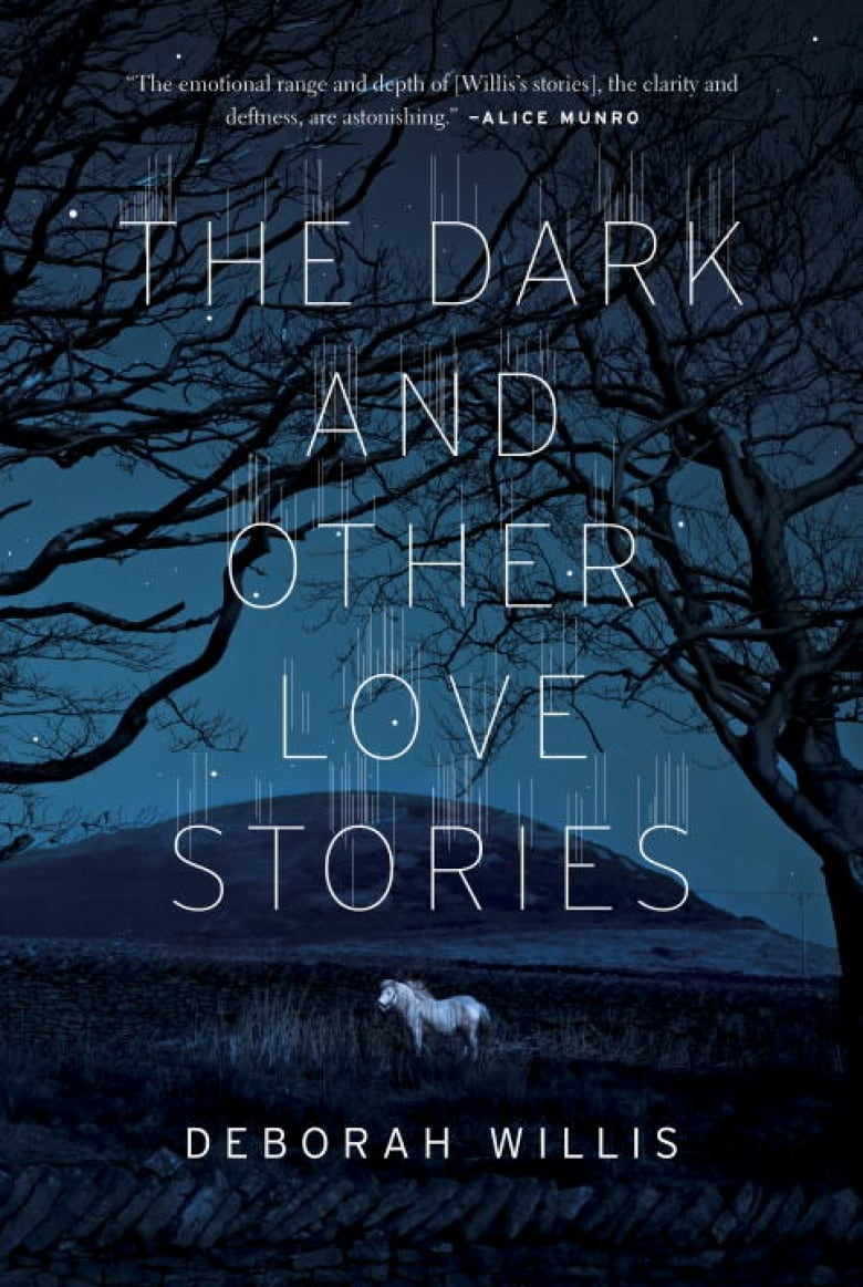 The Dark and Other Love Stories | CBC Books