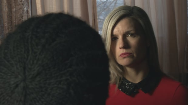 The CBC's Krissy Holmes interviews a mother who says she was approached by Josh Chubbs, who offered to do surgical operations on her son's penis.