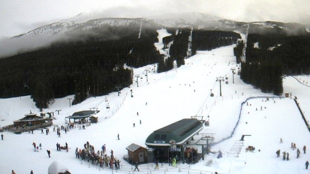 Police responded to the incident around 4 p.m. when the skier, believed to be from Rocky Mountain House, was found near Glacier Chair lift on the front, lower side of the mountain.
