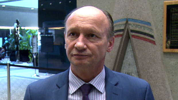 Coun. Andre Chabot expects provincial legislation will soon make the tax exemption the city granted to bingo halls permanent.