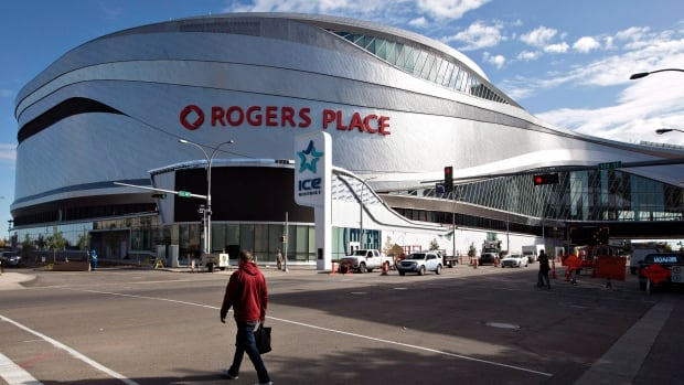 Rogers Place, the new home of the Edmonton Oilers, opened at the beginning of this season.