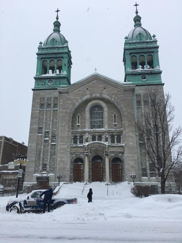 snow montreal 2