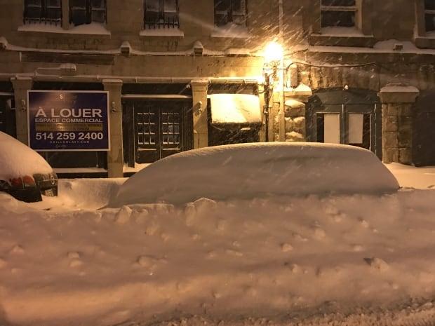 snow montreal 6