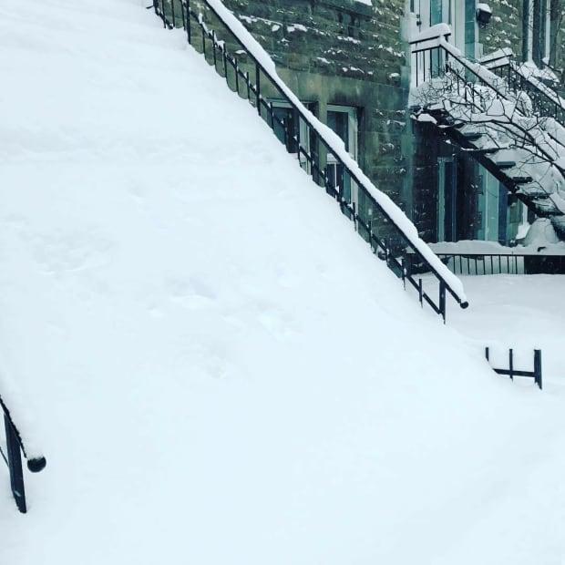 snow montreal 7