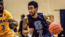 Sheridan Bruins basketball