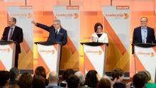 NDP Leadership Debate 20170312
