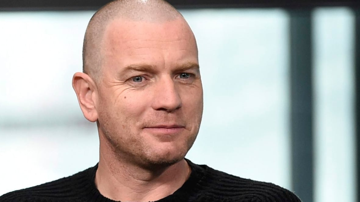 Ewan McGregor calls New York blizzard a 'walk in the park' compared to everyday Calgary ...