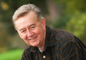 Preston Manning, founder of the Manning institute and influential conservative political operative.