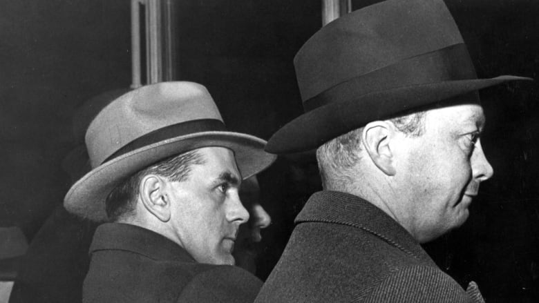 Mayor Jean Drapeau tried to prevent the 1955 Richard Riot — but Clarence Campbell wouldn't listen