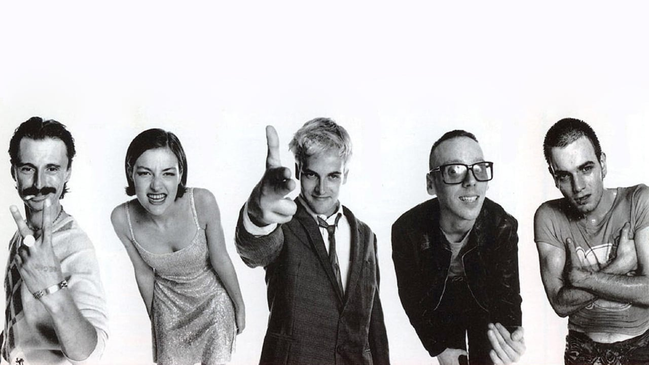 Trainspotting: a look back at the most unforgettable scenes | CBC Radio