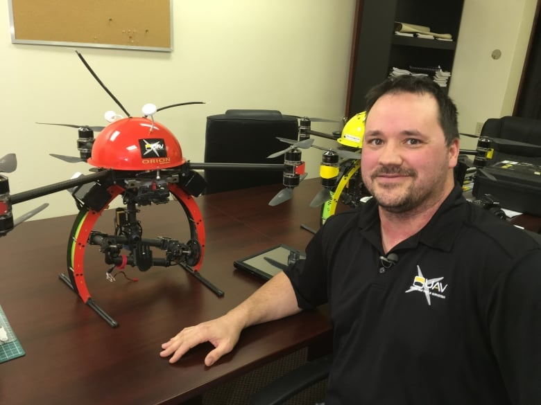 Saint John Engineering Firm Flies In After Oroville Dam