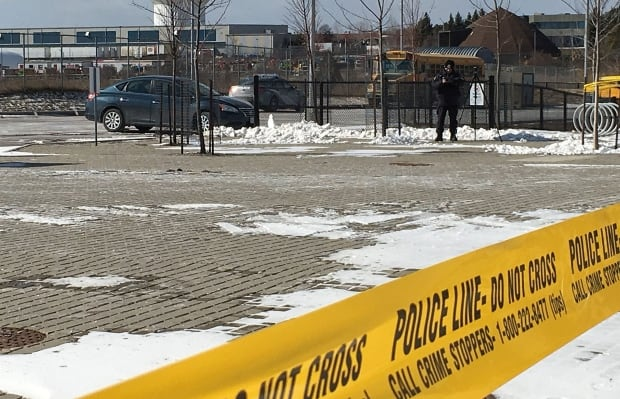 Toronto Scarborough body found