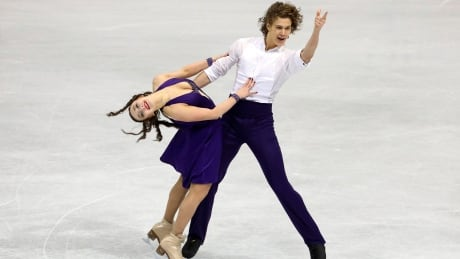 Taiwan ISU Skating