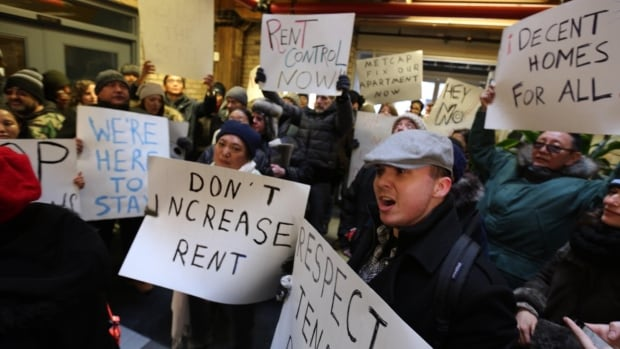 A Parkdale rent strike that began in May has come to an end with after tenants say the property owner backpedalled on rent increases and vowed to pay closer attention to pest problems and disrepair.