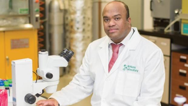 University of Guelph professor Suresh Neethirajan said the group of international scientists have come up with a more sensitive monitoring system that can identify which flu strain will be most widely in circulation for a particular year in terms of viruses.