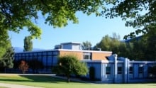 Selkirk College Nelson