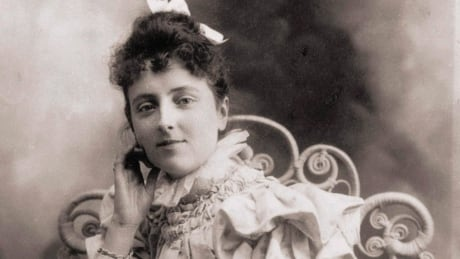 Lucy Maud Montgomery Anne of Green Gables author P.E.I.