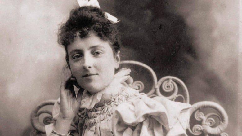 Image result for Lucy Maud Montgomery