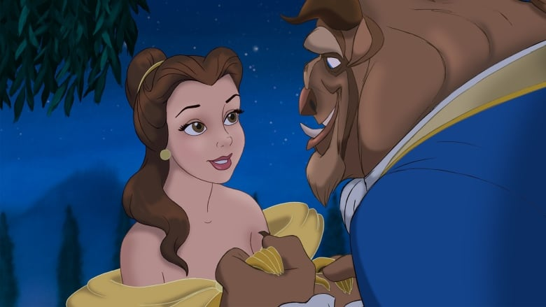 It S Not Magical Peabo Bryson On New Beauty And The Beast Song Cbc Radio