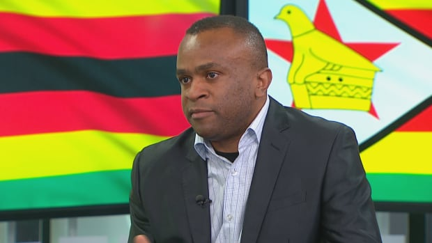 Richard Kanyangu, a Kamloops pastor and psychiatric nurse, says he'll try to unseat long-serving Zimbabwean President Robert Mugabe in the country's 2018 presidential election.