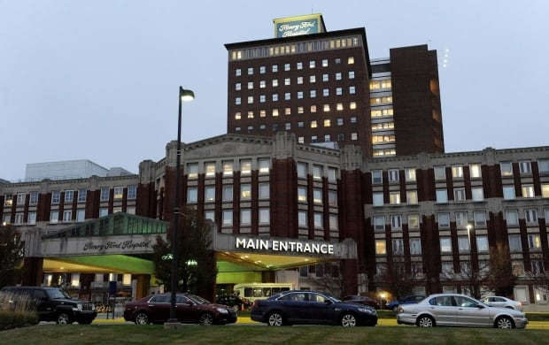 Hospital Merger Talks