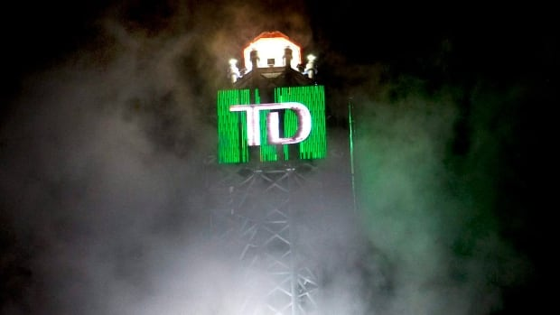 TD Bank Feature 20090119