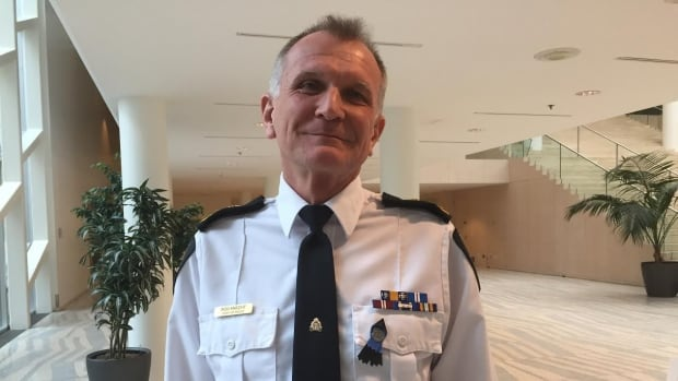 Edmonton police chief Rod Knecht says police use of firearms is down, despite two police shootings in less than a week.