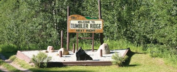 Tumbler Ridge