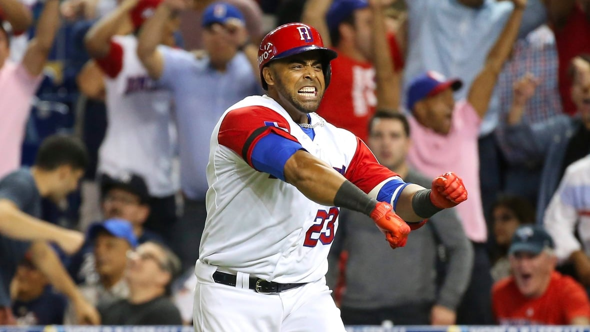 Aptopix-wbc-us-dominican-republic-baseball