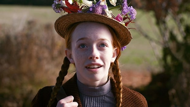 The CBC/Netflix TV series Anne, starring Amybeth McNulty, has a leading 13 nominations heading into this year's Canadian Screen Awards.