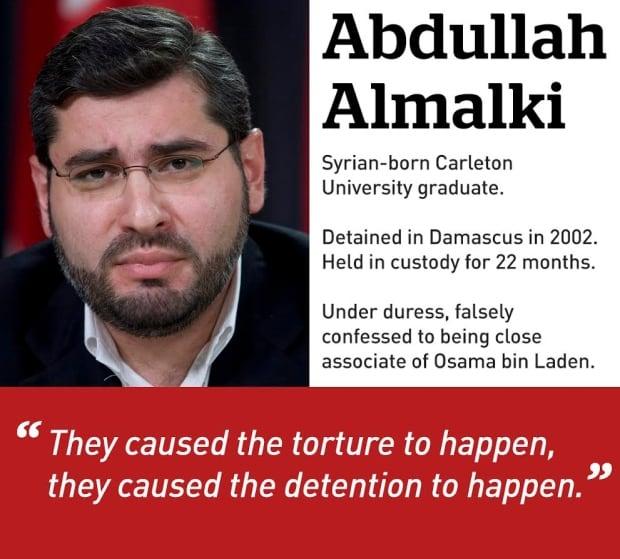 Abdullah Almalki