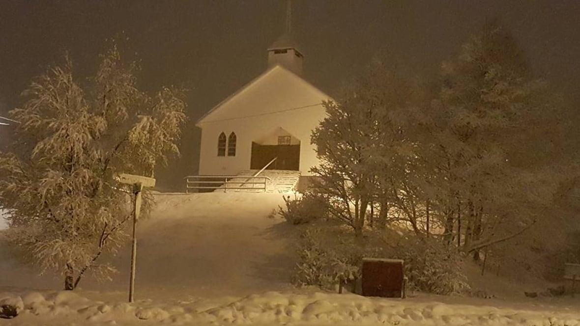 Jon And Neda       Big Brother Canada      Season   Couple Dating     United Church in Grand Falls Windsor shutting doors for good   CBC   CBC ca