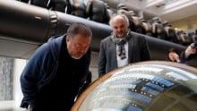 Czech Republic Ai Weiwei