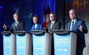 CPC Debate